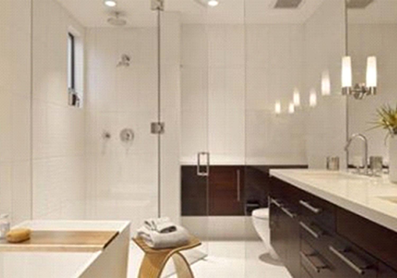 La ristrutturazione del bagno u studio architettura restori
