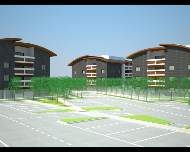 Piano Casa Nelle Zone Di Espansione C  jakarta 2022